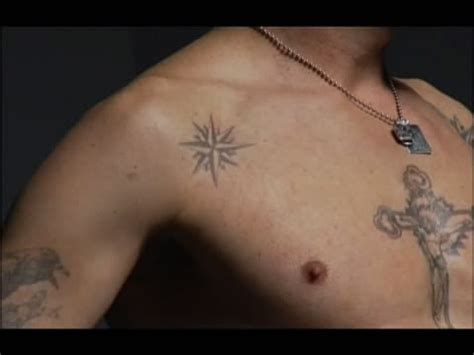 russian star tattoo photo russian meaning
