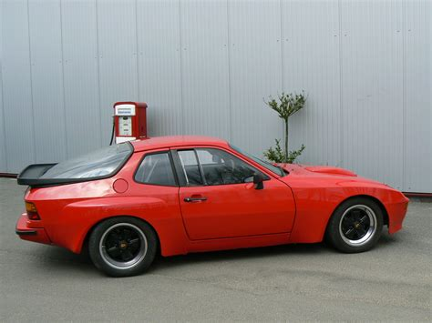 Porsche Photos by Porsche 924 Picture 50499 Porsche Photo Gallery