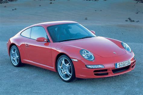 Porsche 997 Coupe by Porsche 911 997 Coup 233 Carrera S 2004 Parts Specs
