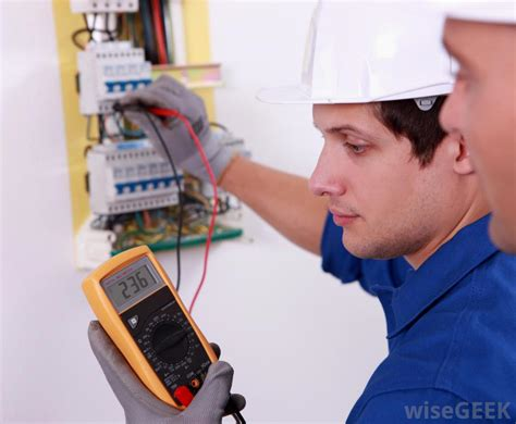 what is an electrical inspection with pictures