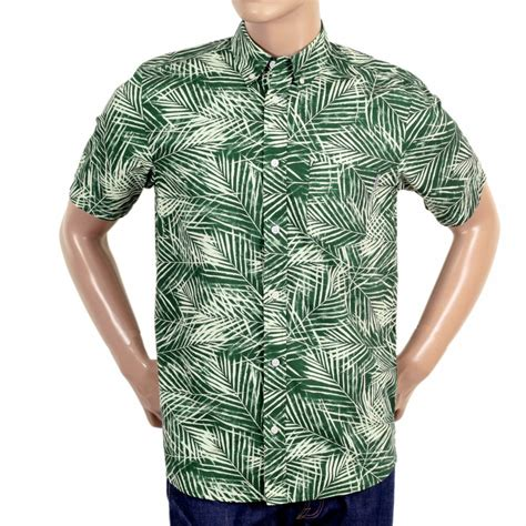 Sleeve Printed Shirt green printed sleeve shirts for by carhartt