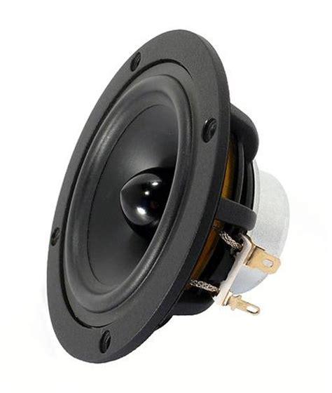 Speaker Visaton visaton b 80 high end fullrange buy at hifisound de