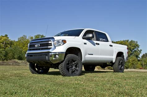 Lift Kit Toyota Tundra T1 Zone Offroad 5 Quot Lift Kit Suspension System For 2007