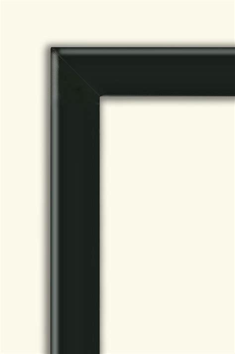 cornici a cassetta cornice cornice a cassetta nera opaca la cornice per il
