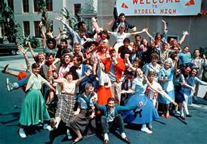 Grease Live Grease Lightning Car Change How Grease Beat The Odds And Became The