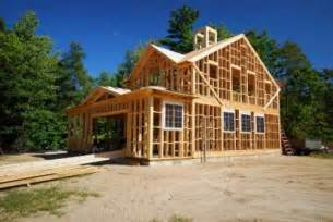 how to design and build your own house house framing structure raftertales home improvement