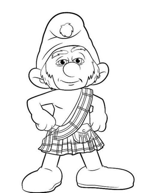 smurf coloring pages the smurfs coloring pages 360coloringpages