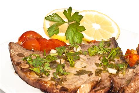 The Best Way To Cook Tuna by Tasty Ways To Cook Healthy Tuna Steaks For Dinner Page 5