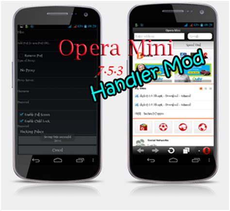 opera mini handler apk opera mini 7 5 3 android handler apk free filezone