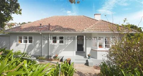 1930 renovated houses renovation of 1930s ex state house 13582 builderscrack