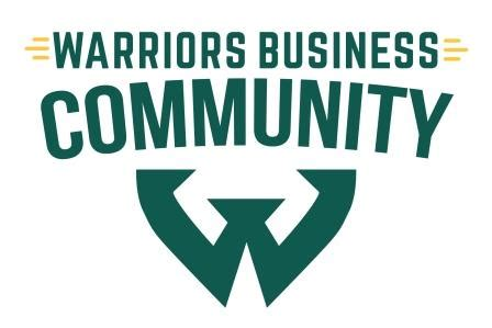 Wayne State Mba Fees by Warriors Business Community Mike Ilitch School Of