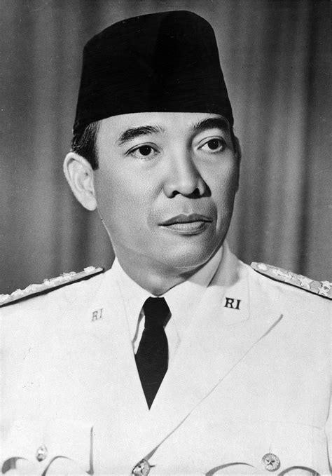 biographical of soekarno sukarno wikidata