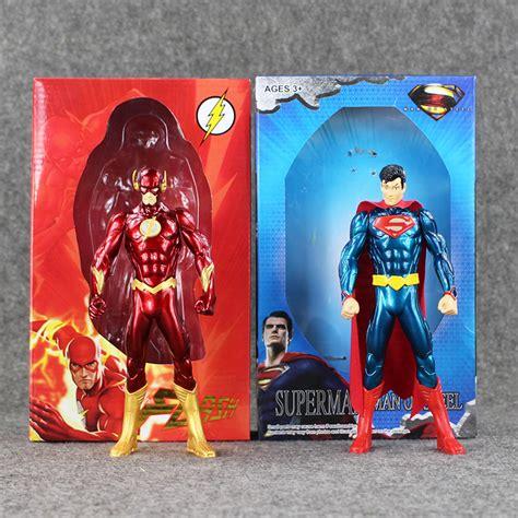 film marvel flash 7 quot 18cm 2 styles movie justice league superhero vs iron