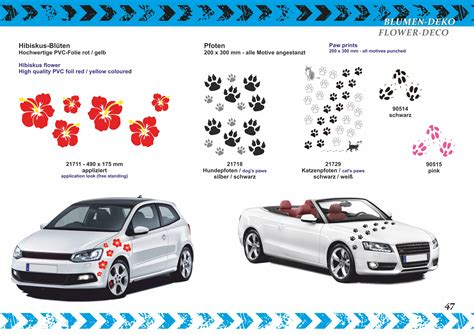 Auto Sticker Edelweiss by Aufkleber Edelwei 223 2 St 252 Ck Sticker Auto Blumen Ebay