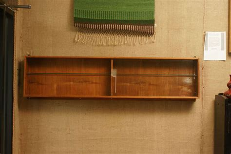 Display Cabinets For Sale In Southampton Edward Barnsley Display Cabinet Black Bean Wood And Glass