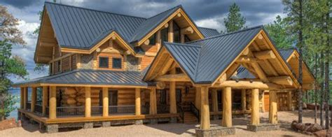 large log cabin home floor plans custom log homes log log home and log cabin floor plans pioneer log homes of bc