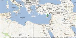 Cyprus World Map by Cyprus Located On A World Map Image Search Results
