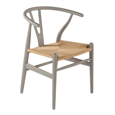 natural bowen wishbone barstool world market