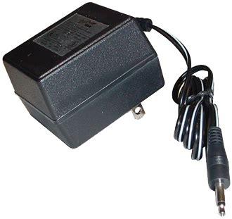Dunlop Ecb002 Us Ac Adapter 9v Tip power supply dunlop 9v 200ma 3 5mm positive tip ce