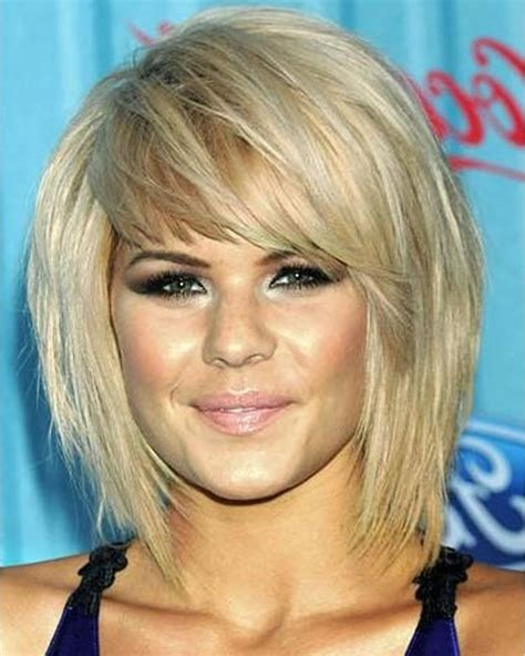 hairstyles with bangs 2018 30 best short bob haircuts with bangs and layered bob
