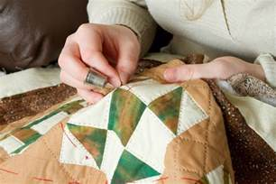 Washing Handmade Quilts - how to care for handmade quilts