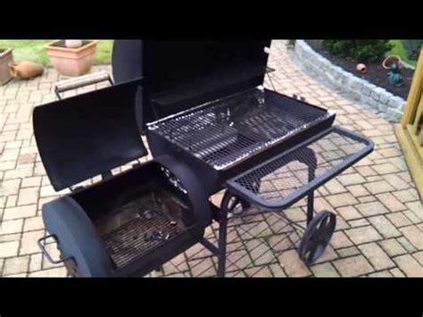 gartenxxl el fuego el fuego bbq smoker grill ay 308 preisvergleich ab 100 09