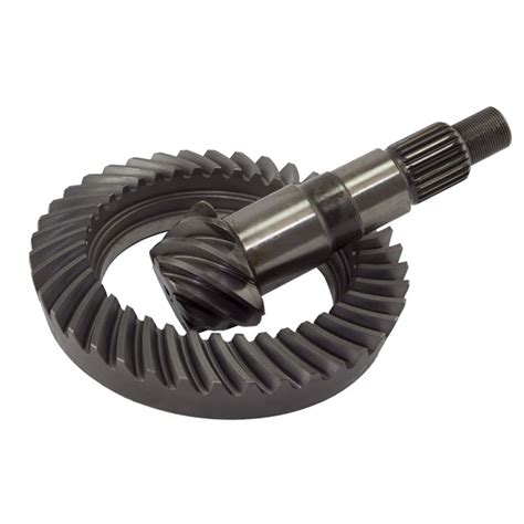 Jeep Jk Ring And Pinion Ring And Pinion Gear Set 07 12 Jeep Wranglers Jk 30