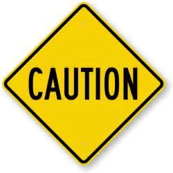 caution sign template caution sign template clipart best