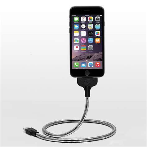 Kabel Iphone Fuse Chicken Bobine Blackout Iphone Lightning fuse chicken bobine стоманен lightning кабел и док