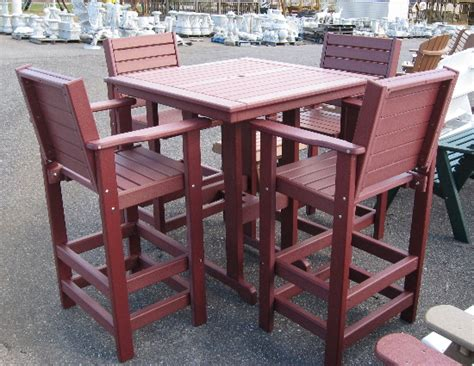 Patio Furniture High Top Table And Chairs Outdoor High Top Table And Chairs Floors Doors Interior Design
