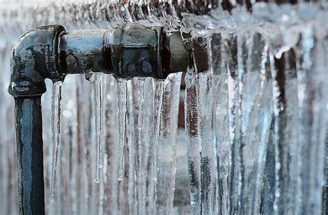 frozen hot water pipe in wall how to wrap your pipes properly this winter viva gas
