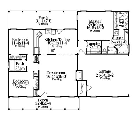 turkey hill traditional home plan 084d 0016 house plans