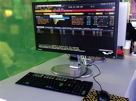 Bloomberg Search Bloomberg Terminal