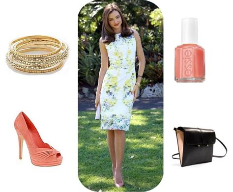 What To Wear To A Backyard Wedding by How To Dress For A Garden Wedding With Pictures