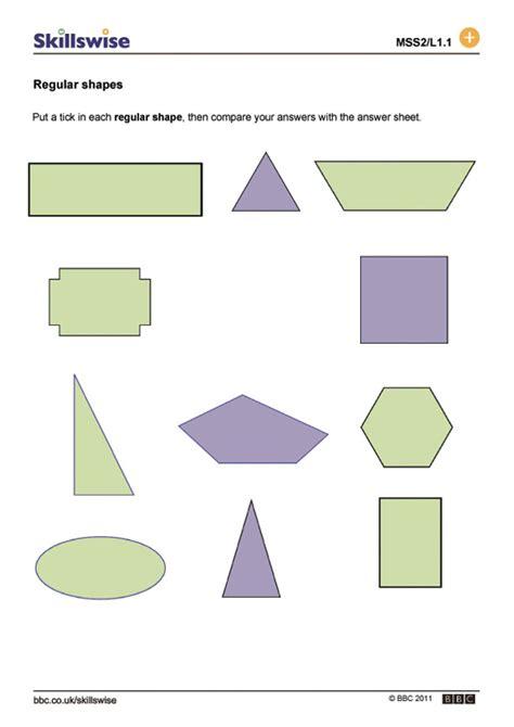 printable regular and irregular shapes regular and irregular polygons worksheet switchconf
