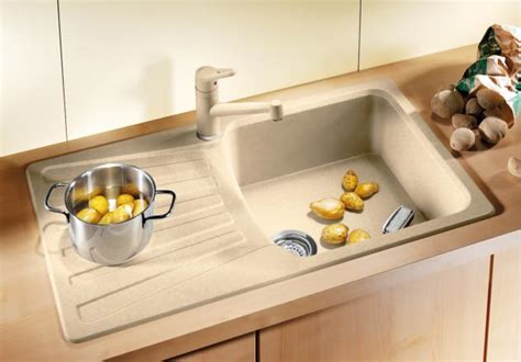 Kitchen Sinks South Africa Gorgeous Blanco Quot Silgranit Quot Granite Inset Sinks To Of
