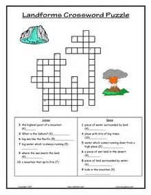 esl english vocabulary printable worksheets glaciers