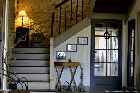 Decoration Maison De Maitre by D 233 Coration D Une Entr 233 E De Maison De Ma 238 Tre B 233 Atrice