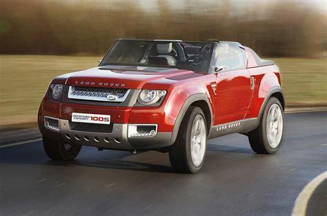 land rover defender india lr to build next defender in india autocar