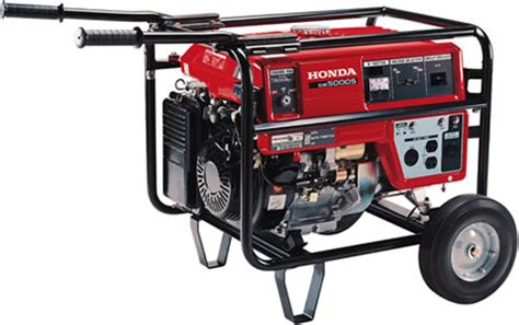 generators how many watts do you need