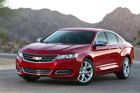 new impalas 2014 chevy impala drive review the big comfy