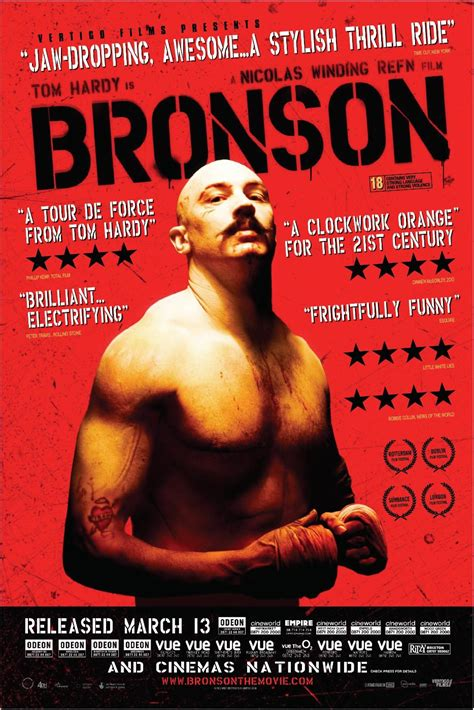 film bronson quotes bronson cillian mcgillycuddy