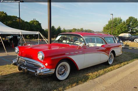 57 buick century 1957 buick caballero estate images photo 57 buick