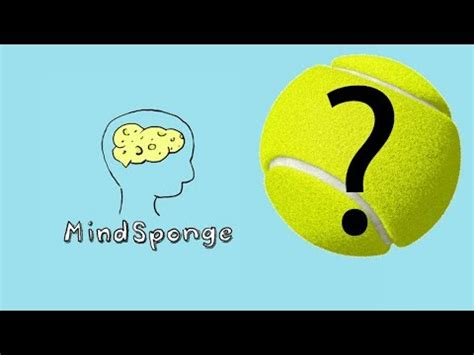 the effects of age on a tennis ball woman