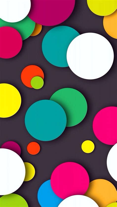 Dots, Wallpapers and Iphone 5 wallpaper on Pinterest