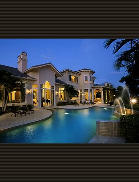florida home builders south florida home builders milestone custom homes