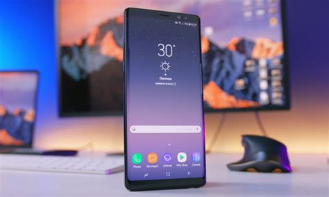 themes galaxy note 8 comment changer les th 232 mes sur le samsung galaxy note 8