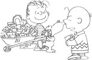 charlie brown thanksgiving coloring pages free charlie brown thanksgiving coloring pages