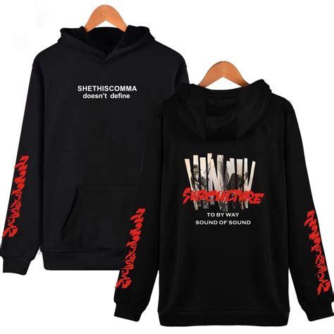Supreme Hoodie Hoody Jacket Sweater Black Exo Got7 Gd Kpop jimin subculture hoodie kpop