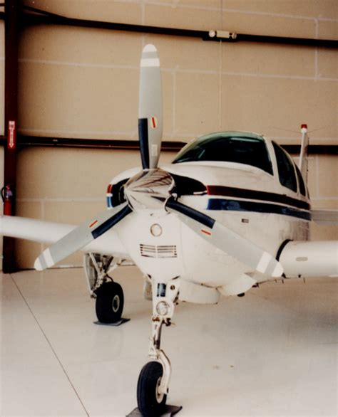 Spinner A36 beechcraft bonanza and debonair io 550 aircraft propeller kit